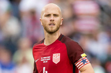 US captain Michael Bradley responds to 'sheep' Alexi Lalas
