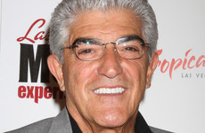 The Sopranos and Goodfellas actor Frank Vincent dies aged 78