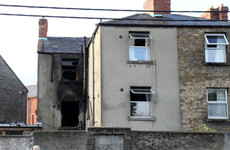 'I saw black smoke and ran out': One dead and two injured in Rathmines fire