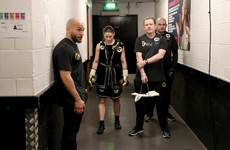 'It's only going to get bigger and bigger': Katie says winning pro title would be as good as gold