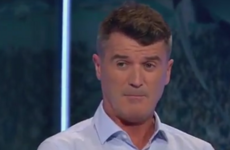 'Forget about it' - Roy Keane's honest opinion of Liverpool's Champions League chances