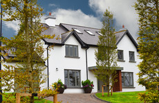 Luxury new builds with lush country views just 25 minutes from Cork city