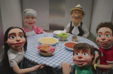 10 reasons why the Dolmio puppets are the greatest onscreen family of all time