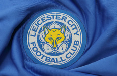 Leicester fan who shouted homophobic abuse at football match fined