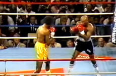 The Hagler-Hearns war and 7 other middleweight classics Golovkin v Alvarez could match
