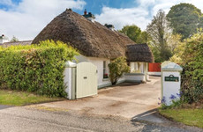 4 of a kind: Charming and cosy cottage homes