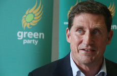 'Anyone who says they're not planning for an election is lying' - Eamon Ryan on the Green Party's revival