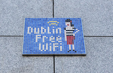 Two years after it was switched off, Dublin plans to bring back free Wi-Fi