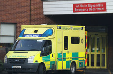 HSE ambulances broke down over 200 times last year