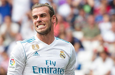 Marcelo worried by Bale boos at Real Madrid