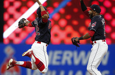 Cleveland can't stop winning - and they're closing in on a 101-year baseball record