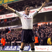 Fifteen years since his debut, a reminder of just how good Robbie Keane was for Tottenham