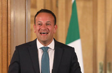 A new poll about his performance should make happy reading for Taoiseach Leo Varadkar
