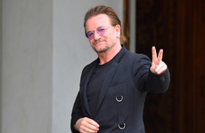 U2 and Bob Geldof get behind Ireland's World Cup bid ahead of final vote