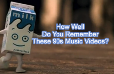 How Well Do You Remember These 90s Music Videos?