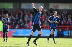 Stoke end Crawley's FA Cup dream