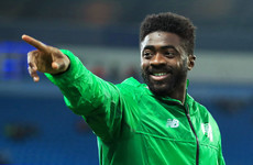 Kolo Toure announces his retirement and immediately joins Celtic's coaching staff