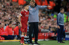 Klopp set to unleash Coutinho against Burnley after positive Anfield reaction