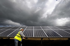 'The government's dithering on solar energy will cost the Irish taxpayer millions'