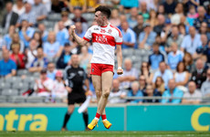 Derry unchanged while Kerry make one change ahead of All-Ireland minor football four-in-a-row bid