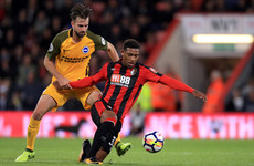 Ex-Liverpool youngster's glittering cameo inspires Bournemouth's first Premier League points of season
