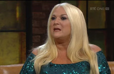 Vanessa Feltz says she was 'horrified and hurt' by Kevin Myers' column