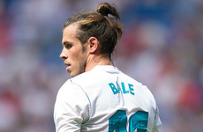 Zinedine Zidane tells under-fire Gareth Bale to 'do more'