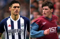 Gareth Barry equals Premier League appearance record set by Ryan Giggs