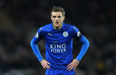 Jamie Vardy maintains remarkable form, Lascelles the hero for Newcastle