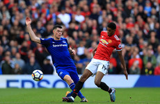 As it happened: Man United vs Everton, Premier League