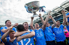 The best images from Dublin's sensational All-Ireland final victory