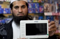 How and why the Pakistani military is making tablets