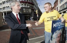 Youth wing of Fine Gael calls for renegotiation of Croke Park Agreement
