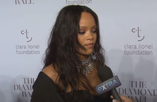 Rihanna had a shady response when asked if she'd join Katy Perry as a judge on American Idol... it's the Dredge