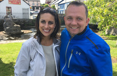 Watch: Davy Fitzgerald sings 'That's Amore' on new TV3 'Living with Lucy' series