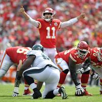 In the future, every quarterback will be Alex Smith