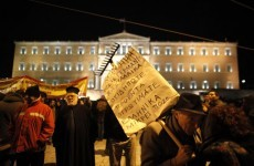 Euro ministers to decide on Greece bailout
