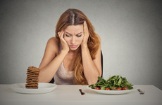 Why do we comfort eat and the 'toxic' hunger craving cycle