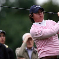 McIlroy changes schedule to play at British Masters 10 years on from pro debut
