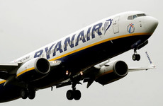 Here's a list of the upcoming flights cancelled by Ryanair