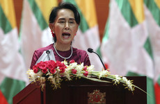Rohingya crisis: Suu Kyi defends Myanmar against international criticism