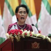 Rohingya crisis: Suu Kyi defends Myanmar against international criticism