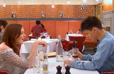 A couple clashed over Brexit on Channel 4's First Dates and it was delightfully awkward