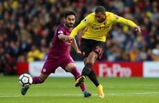 Injury-ravaged Man City midfielder Gundogan admits he may never be the same player again