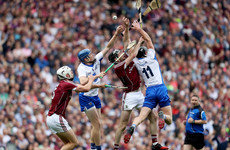 14 for Galway and 11 for Waterford in 2017 All-Star hurling nominations