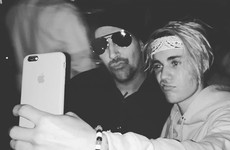 Justin Bieber and Marilyn Manson have a more complicated friendship than anyone could have anticipated