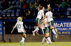 Republic of Ireland overcome the North to get World Cup qualifying campaign off to winning start