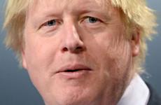 Boris Johnson denies he's planning to quit over Brexit row