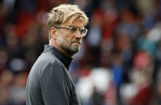 Klopp 'sick' of Liverpool's defensive lapses but insists they are 'still a good football team'