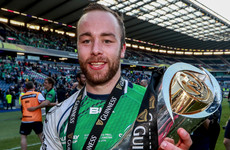 O'Leary heads for the Championship after three seasons with Connacht